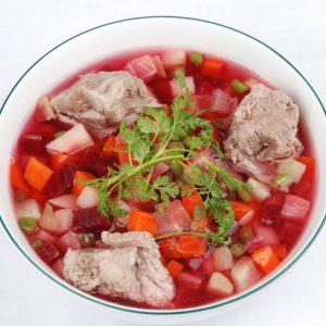 Canh súp